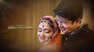 Tenu Leke Wedding Lipdub feat  Nikunj Khushboo