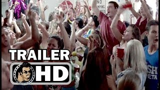 HAZE Official Trailer (2017) College Fraternity Drama Movie HD