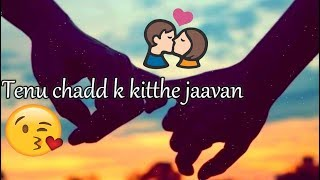 Samjhawan ❤  || Female Version ❤  || New : Sad 😞 : Love ❤ : Romantic 💏 WhatsApp Status Video 😊