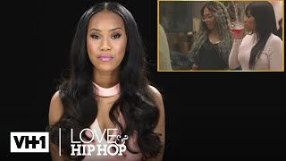 Love & Hip Hop: Hollywood | Check Yourself Season 3 Episode 1: Don't Judge My Solution | VH1