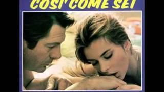 Ennio Morricone - Così come sei - Spazio 1999