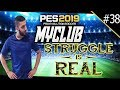 Download Video Download PES 2019 myClub | Packing OP Players + The Relegation Battle! #38 3GP MP4 FLV