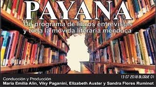PAYANA - Bloque 01