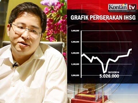 Panduan berinvestasi saham untuk pemula