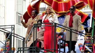 Macy's Thanksgiving Day Parade: Floats & Performers (2015)