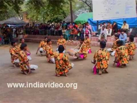 Xxx Mp4 A Tribal Art Form Of Chattisgarh Panthi Satnami Community Maghi Purnima India 3gp Sex