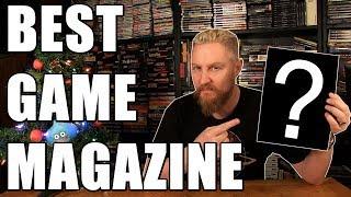 BEST GAMING MAGAZINE - Happy Console Gamer