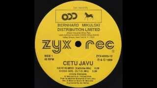 Download Cetu Javu - Have In Mind (1989) 3Gp Mp4