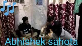 Mainu socha diya dagaya sogata(nusrat fateh ali khan)
