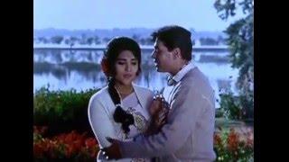 Mera Pyar Bhi Tu Hai   Best Romantic Song   Rajendra Kumar, Vyjayanthimala   Saathi