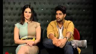 EXCLUSIVE INTERVIEW: Sunny Leone To play Superwoman In Her Next Film.