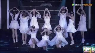 SNH48 - Yuan Jin Shijian《缘尽世间》SNH48 Request Hour