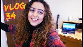 جولة في شقتي الجديدة في لندن | Jana vlogs