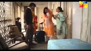 Zaroon & Kashaf at Kashaf