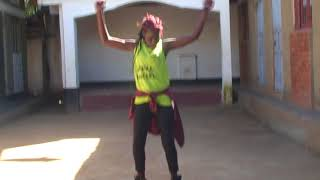 LOVE DOCTOR -VINKA  FT ZARINA DANCERS