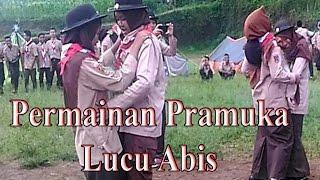 Salam Pramuka Original  !! - Koleksi Permainan Ngaco - Terbaru Oktober 2016