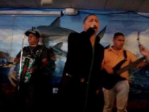 Larry Hernandez El Corrido del Macho Prieto