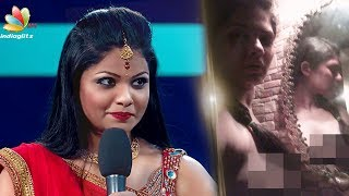 Anuya files complaint after nude pictures leaked | Suchi Leaks Controversy, Hot News
