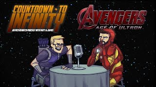 Countdown to Infinity Ep11 - Avengers: Age of Ultron