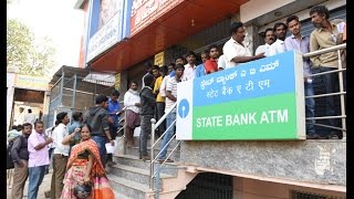 People talk: cash rush