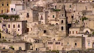 Italy Unpacked 2015, Matera. From tho Stones to the Stars. BBC2