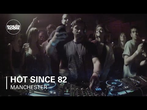 Xxx Mp4 Hot Since 82 Boiler Room X Warehouse Project DJ Set 3gp Sex