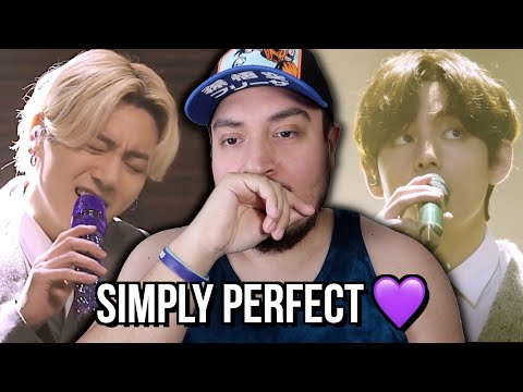BTS Fix You Performance REACTION 🥺 MTV Unplugged