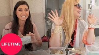 Dance Moms: Bonus Scene: Abby's Jewels (S5, E30) | Lifetime