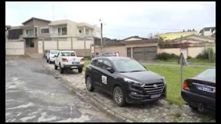 Construction : Un quartier menacé d'effondrement à Cocody Abata