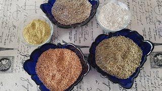 أسهل وأسرع وصفة مغربية بدون حلبة للزيادة في الوزن وتكبير الصدر