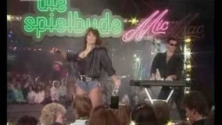 Sabrina Salerno - Boys (Summertime Love) performed on die Spielbude