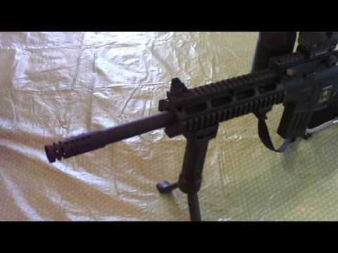 Project Salvo by Tippmann