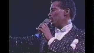 Luther Vandross - Live At Wembley 1987 - If Only For One Night
