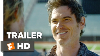 1 Mile to You Official Trailer 1 (2017) - Billy Crudup Movie