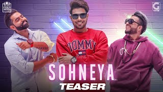 SOHNEYA (Teaser) Guri Feat. Sukhe | Parmish Verma | Latest Punjabi Songs 2017 | GEET MP3