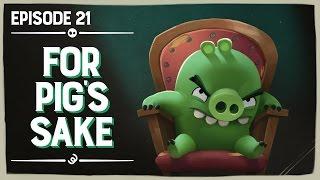 Piggy Tales: For Pig's Sake - Ep21, S3