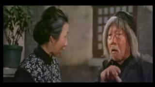 Dance of the drunk mantis(Drunken master 2) Part.2.wmv