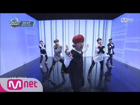 Download [BTS - Save Me] Comeback Stage l M COUNTDOWN 160512 EP.473