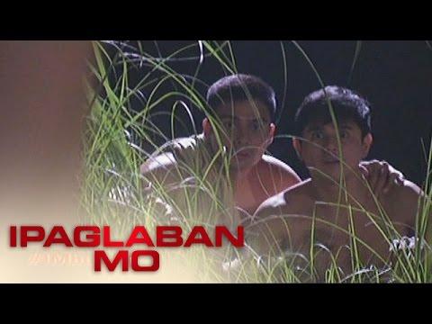 Ipaglaban Mo: Voyeurism