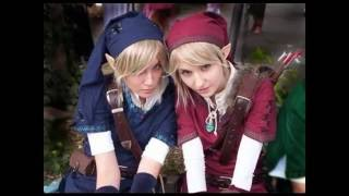 ►►►DOWNLOAD◄◄◄ Sexy Twin Link Cosplay Pics! Too Sexy For Youtube!