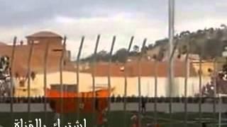 اجمل مبارة كرة قدم  **من أجمل وأروع مباريات الدوري الجزائري