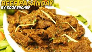 Beef Pasanday Recipe - Beef Recipes - SooperChef