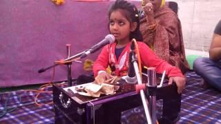 Veer hanumana ati balwana by Shreya verma 5 year's old