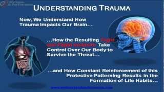 Understanding Trauma: How Stress and Trauma Cause Chronic Pain, Anxiety, Depression, & PTSD
