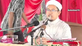 Ustaz Tuan Mohd Saripudin Tuan Ismail   Kuliah Jumaat 27 Nov 2015