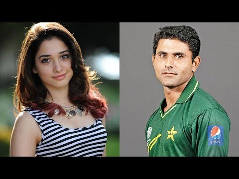 Xxx Mp4 Pakistani Cricketer Abdur Razzaq Married Indian Actress Tamanna Bhatia 3gp Sex