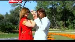 Sahar Khan & Jahangir Khan - Sa Jadoo Dekarhay - Official HD