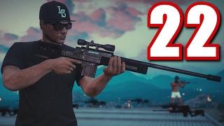 DUCK HUNT REMASTERED! | GTA 5 #22