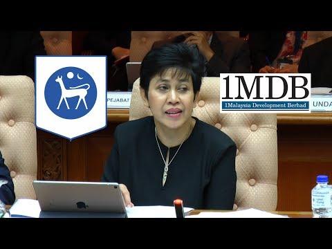 Xxx Mp4 BNM 1MDB Investigation By Task Force 3gp Sex
