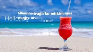 abasitari lyrics by christopher